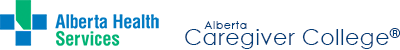 Alberta Caregiver College